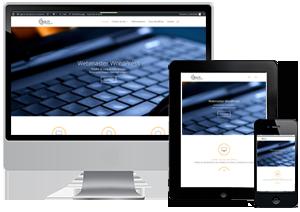 Vorte site internet responsive