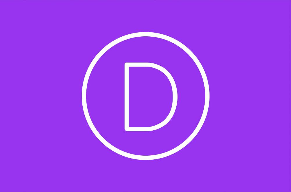 Theme DIVI pour WordPress